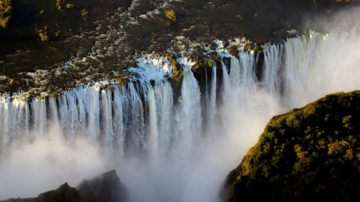 South Africa & Victoria Falls (10days)
